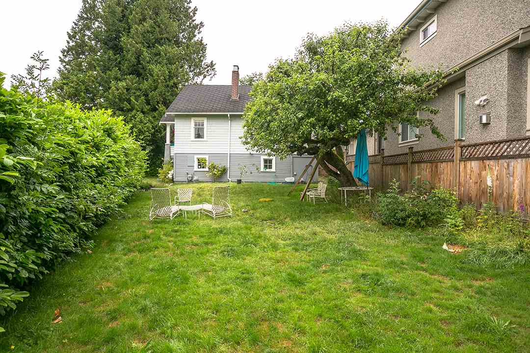 Detached at 8386 EAST BOULEVARD, Vancouver West, British Columbia. Image 4