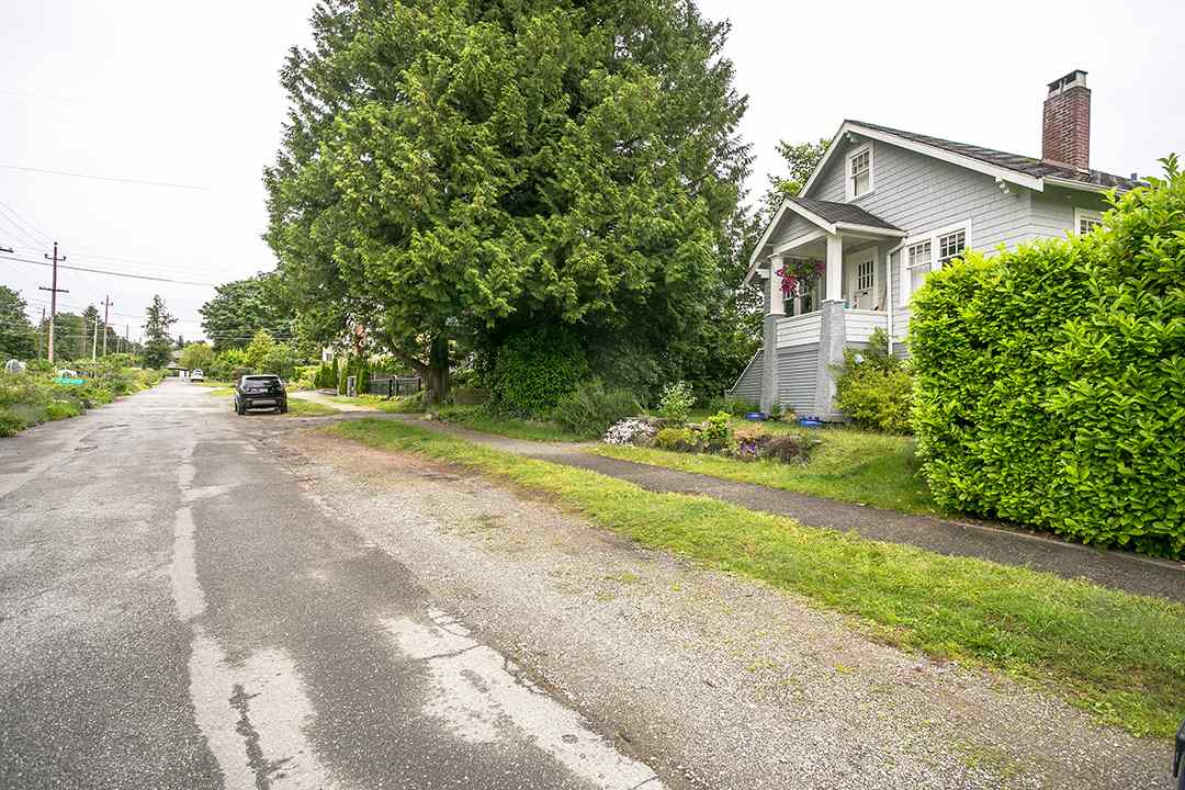 Detached at 8386 EAST BOULEVARD, Vancouver West, British Columbia. Image 16