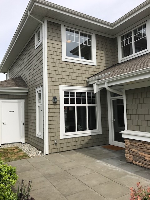 Townhouse at 10 10500 DELSOM CRESCENT, Unit 10, N. Delta, British Columbia. Image 19