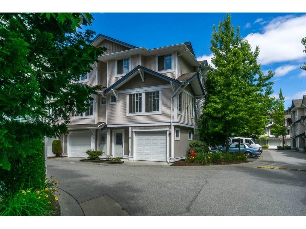 Townhouse at 50 6533 121 STREET, Unit 50, Surrey, British Columbia. Image 1