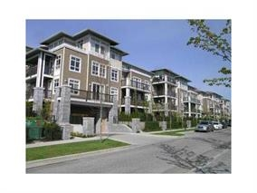 Condo Apartment at 310 6279 EAGLES DRIVE, Unit 310, Vancouver West, British Columbia. Image 1