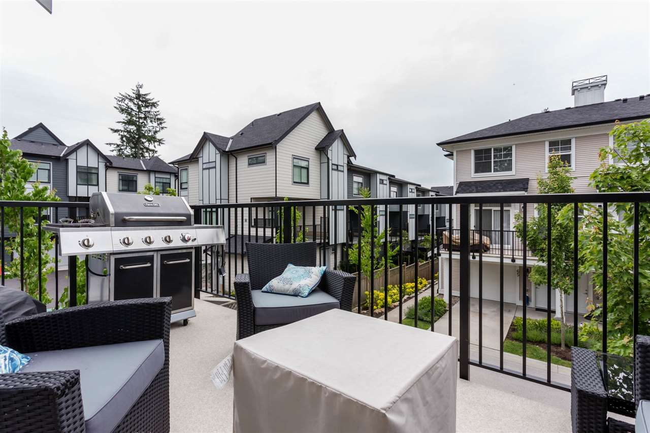 Townhouse at 64 2469 164 STREET, Unit 64, South Surrey White Rock, British Columbia. Image 12