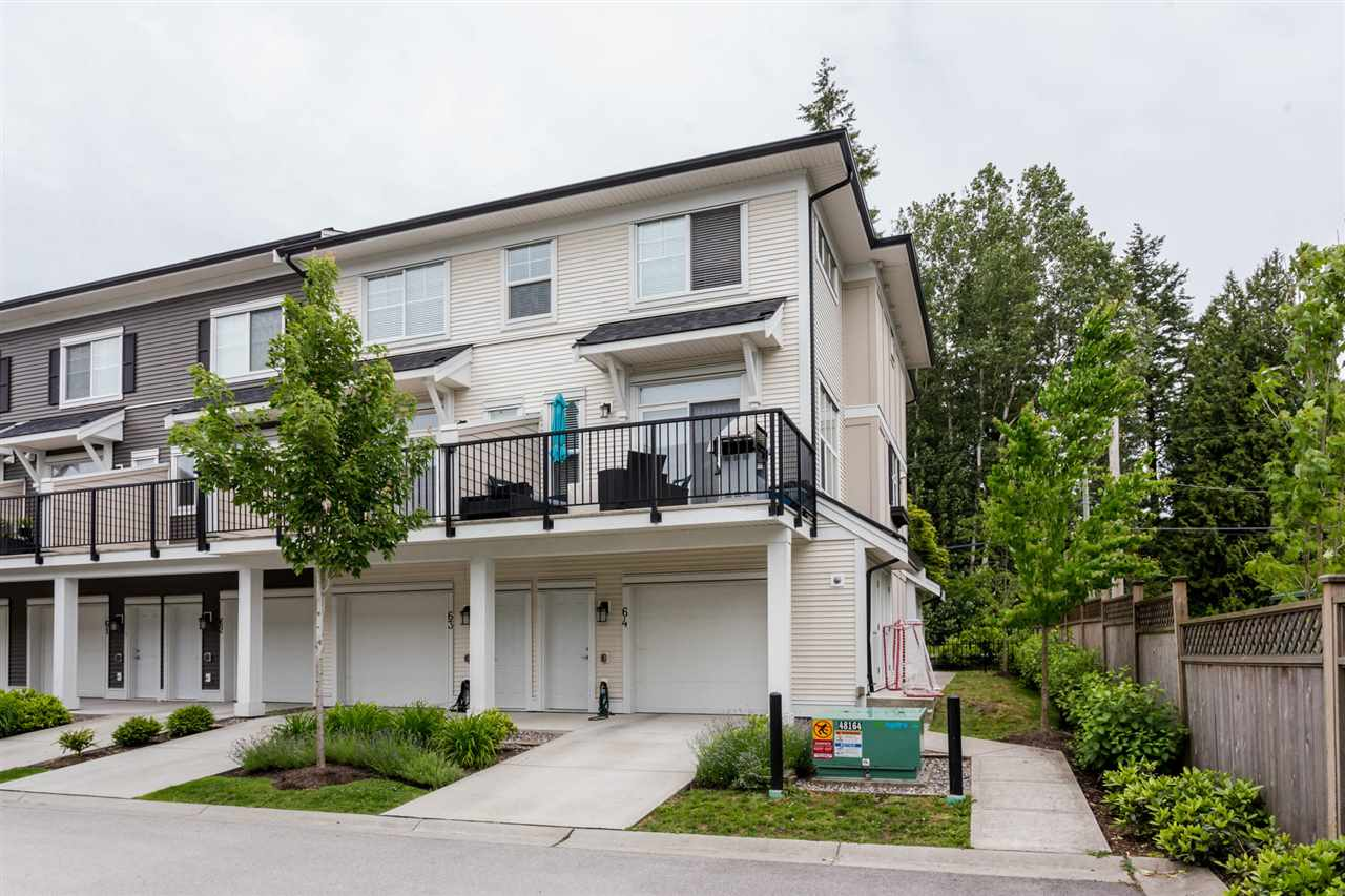 Townhouse at 64 2469 164 STREET, Unit 64, South Surrey White Rock, British Columbia. Image 20