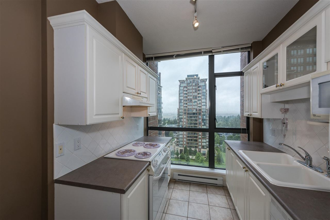 Condo Apartment at 1408 6837 STATION HILL DRIVE, Unit 1408, Burnaby South, British Columbia. Image 6