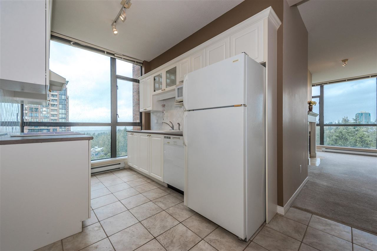 Condo Apartment at 1408 6837 STATION HILL DRIVE, Unit 1408, Burnaby South, British Columbia. Image 7