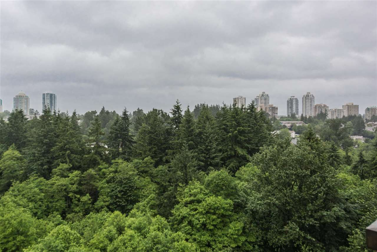 Condo Apartment at 1408 6837 STATION HILL DRIVE, Unit 1408, Burnaby South, British Columbia. Image 13