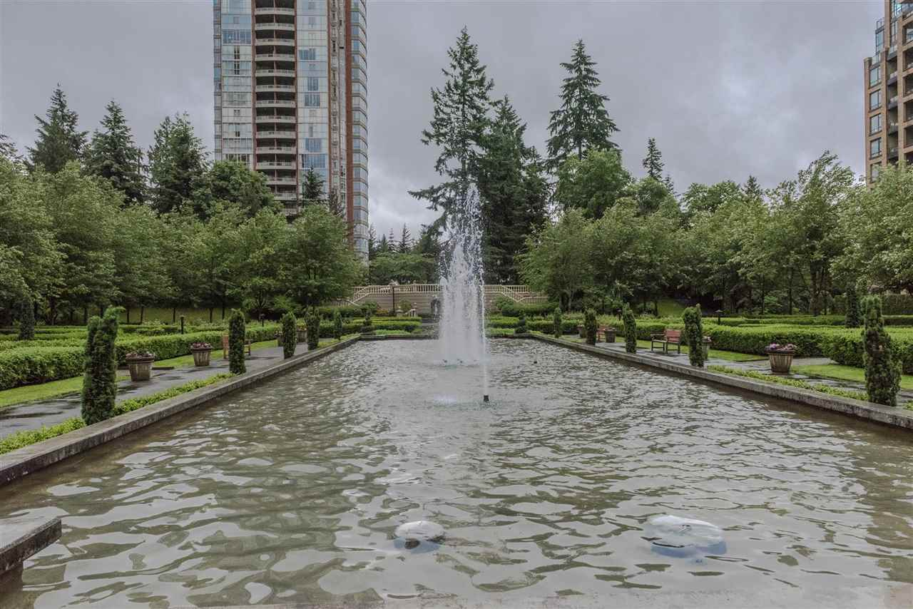 Condo Apartment at 1408 6837 STATION HILL DRIVE, Unit 1408, Burnaby South, British Columbia. Image 20