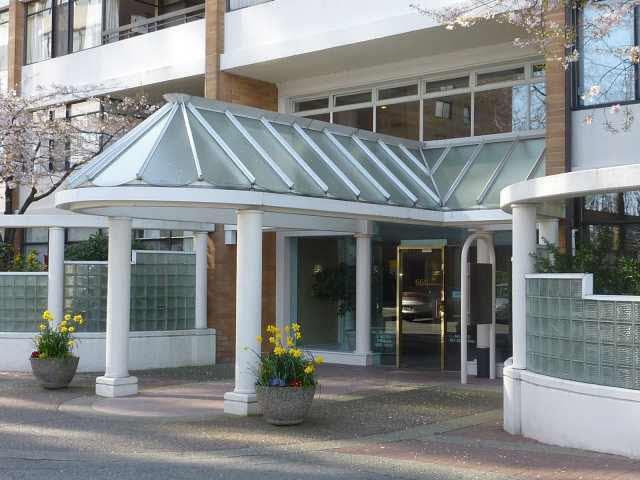 Condo Apartment at 711 6611 MINORU BOULEVARD, Unit 711, Richmond, British Columbia. Image 2
