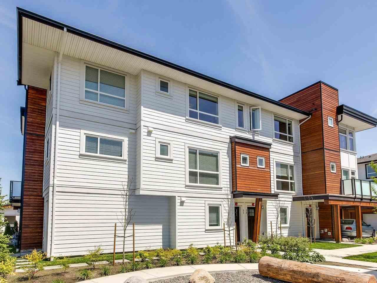 Townhouse at 31 240 JARDINE STREET, Unit 31, New Westminster, British Columbia. Image 1