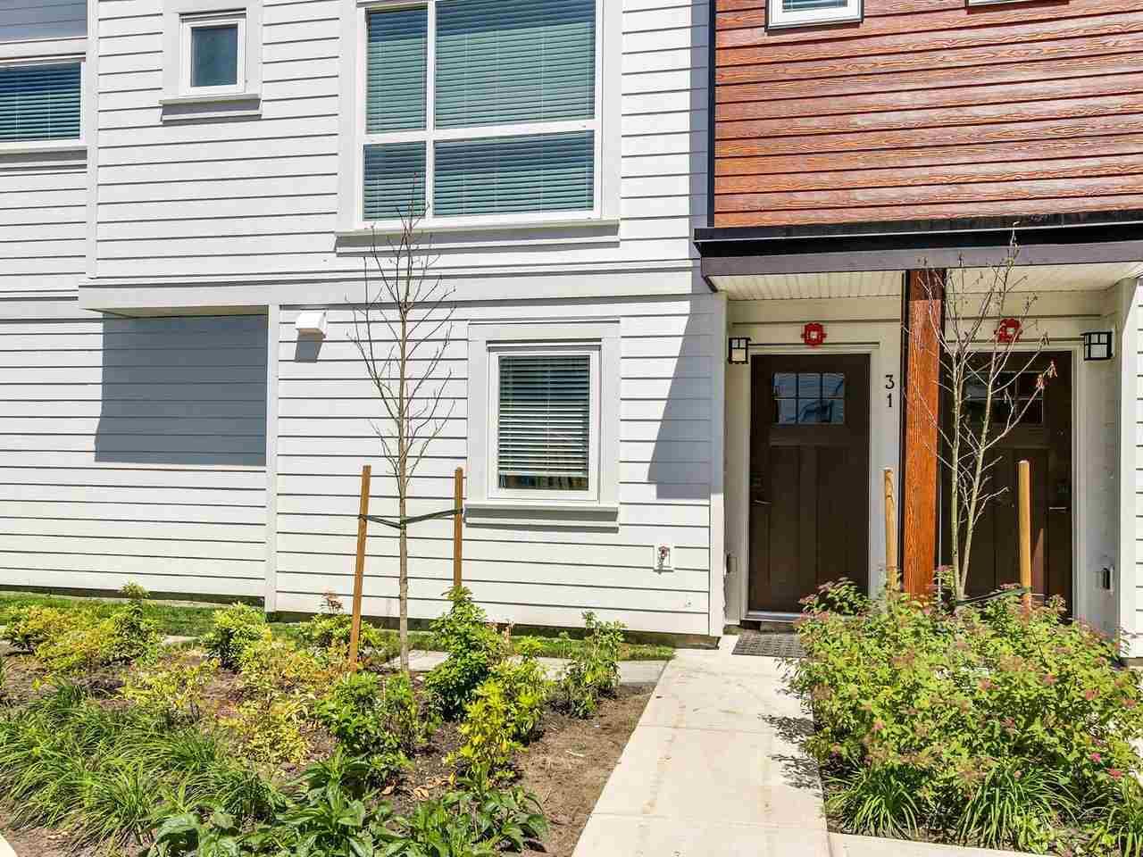 Townhouse at 31 240 JARDINE STREET, Unit 31, New Westminster, British Columbia. Image 2