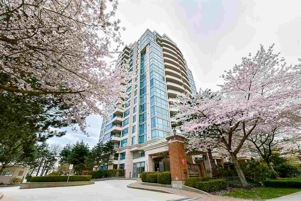 Condo Apartment at 1802 6622 SOUTHOAKS CRESCENT, Unit 1802, Burnaby South, British Columbia. Image 1