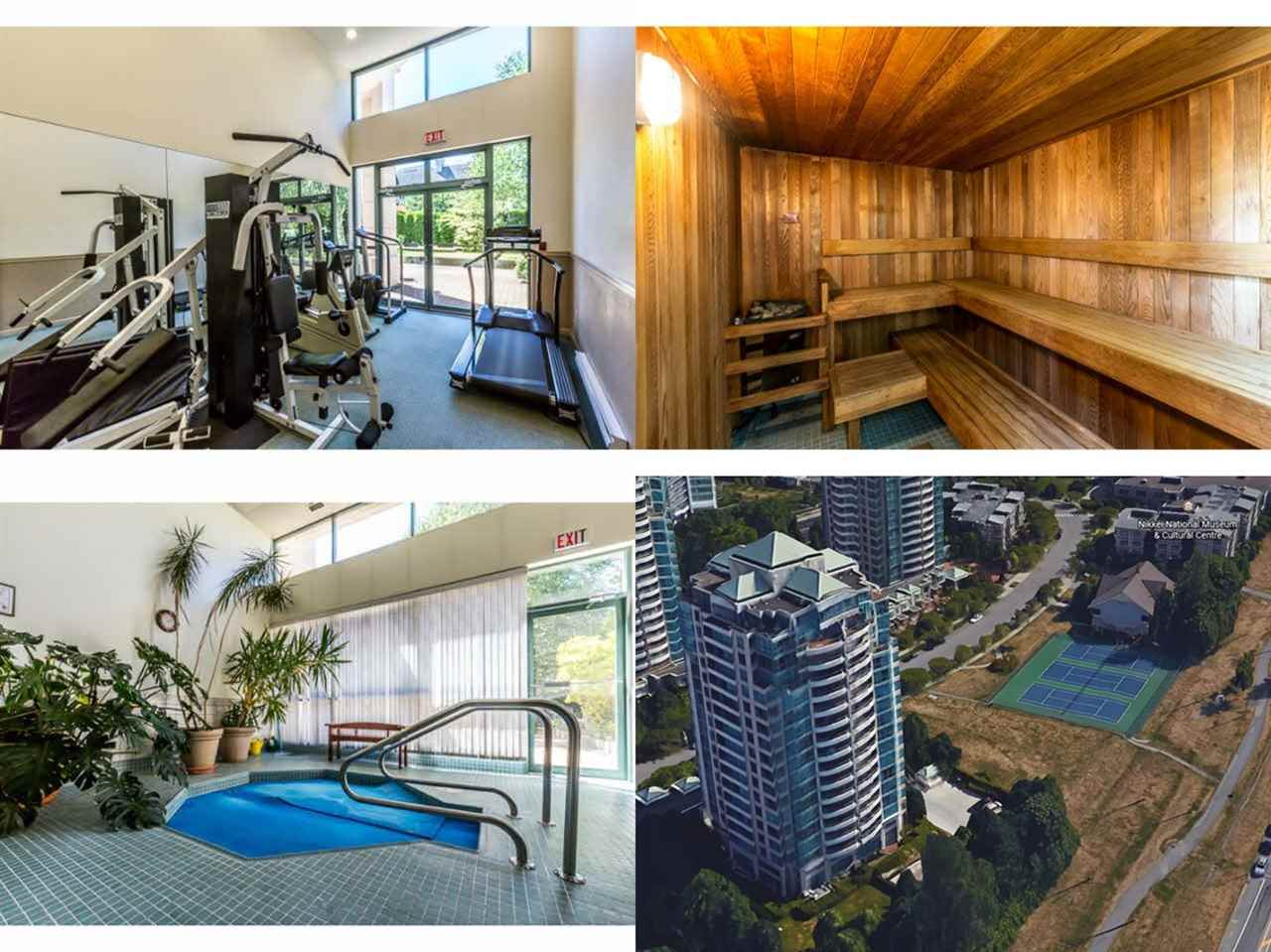 Condo Apartment at 1802 6622 SOUTHOAKS CRESCENT, Unit 1802, Burnaby South, British Columbia. Image 18