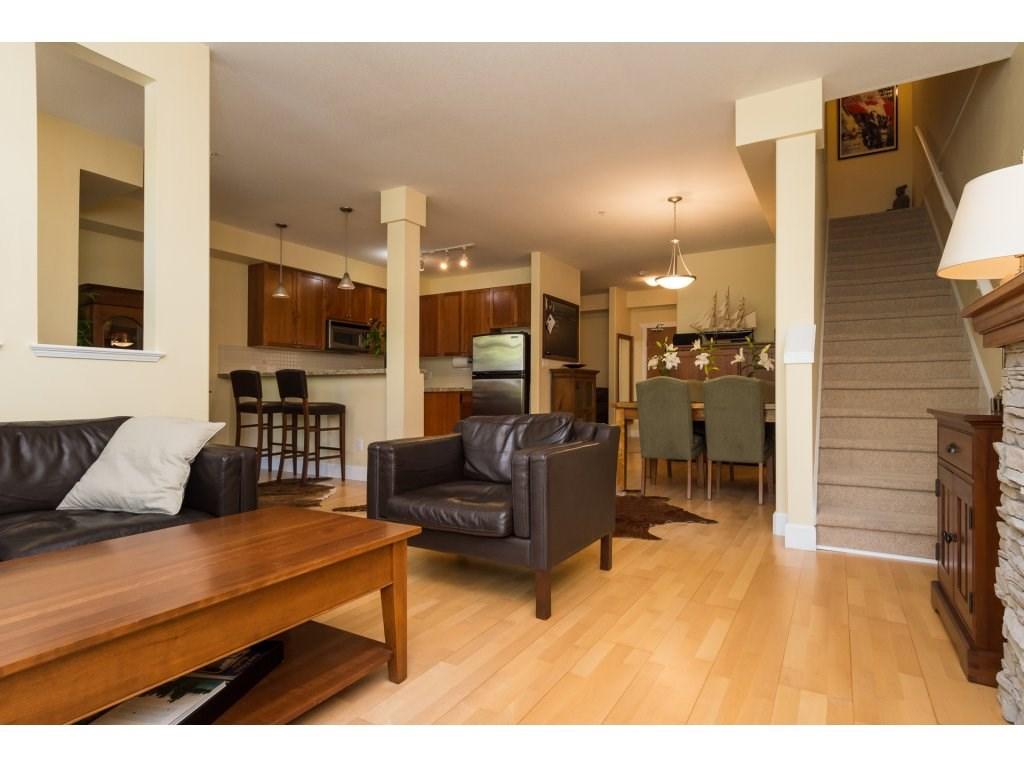 Townhouse at 115 4280 MONCTON STREET, Unit 115, Richmond, British Columbia. Image 5