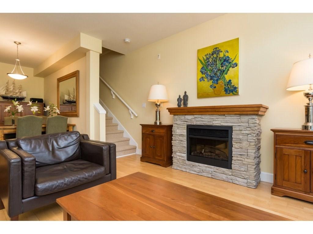 Townhouse at 115 4280 MONCTON STREET, Unit 115, Richmond, British Columbia. Image 6