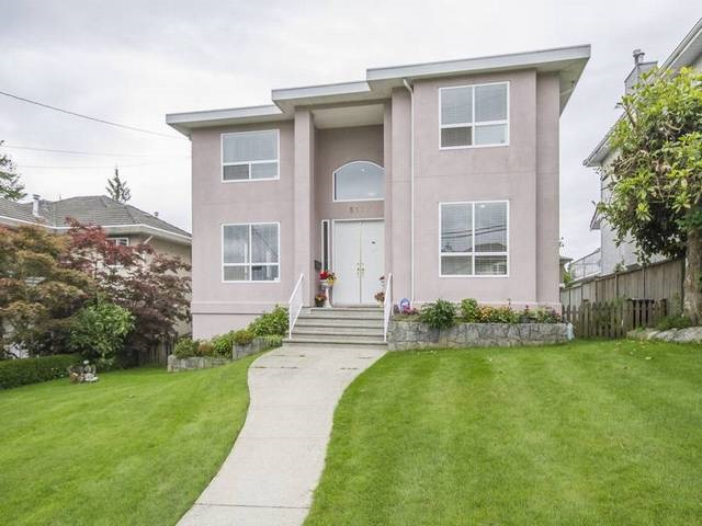 Detached at 5630 SPRUCE STREET, Burnaby South, British Columbia. Image 1