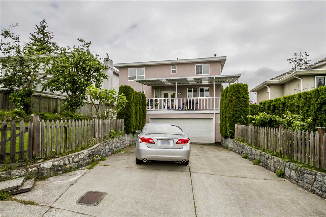 Detached at 5630 SPRUCE STREET, Burnaby South, British Columbia. Image 19