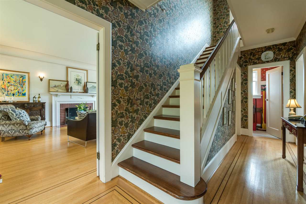Detached at 4363 LOCARNO CRESCENT, Vancouver West, British Columbia. Image 4