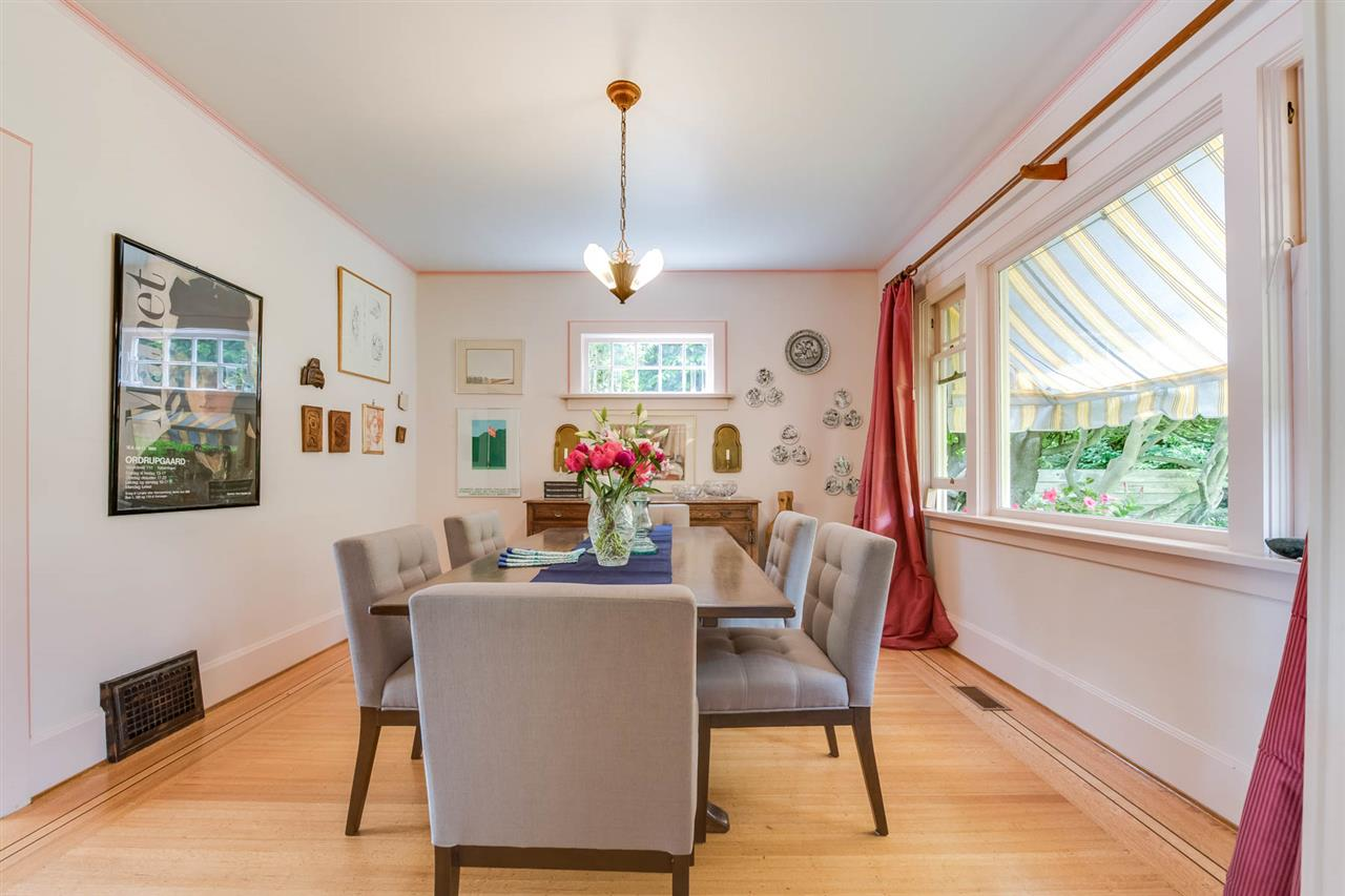 Detached at 4363 LOCARNO CRESCENT, Vancouver West, British Columbia. Image 6