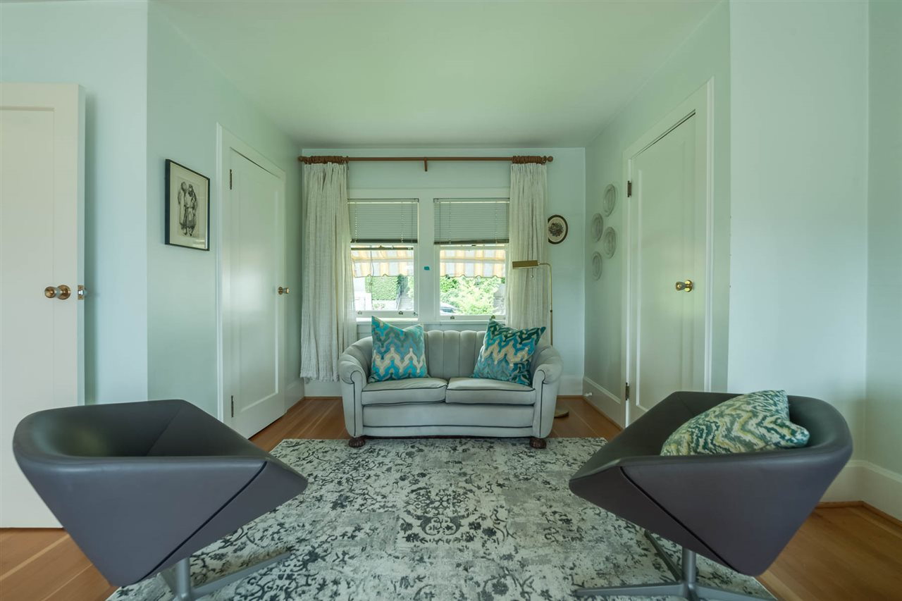 Detached at 4363 LOCARNO CRESCENT, Vancouver West, British Columbia. Image 13