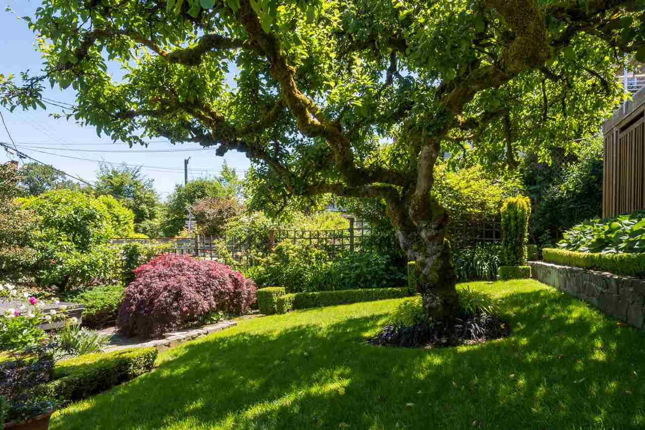 Detached at 4363 LOCARNO CRESCENT, Vancouver West, British Columbia. Image 17