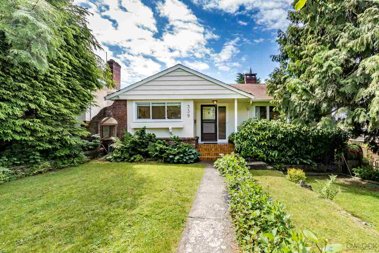 Detached at 339 W 26TH STREET, North Vancouver, British Columbia. Image 19