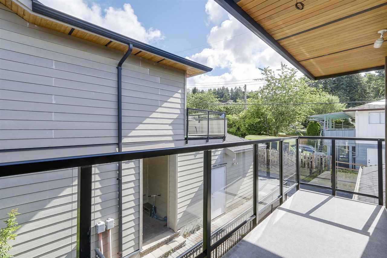 Detached at 1420 BEWICKE AVENUE, North Vancouver, British Columbia. Image 14