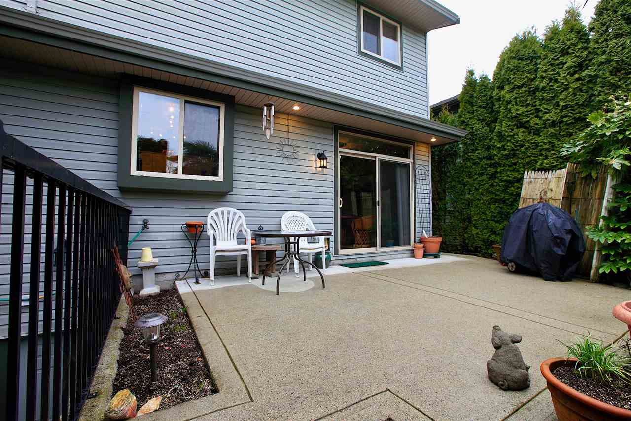 Detached at 1671 TATLOW AVENUE, North Vancouver, British Columbia. Image 16