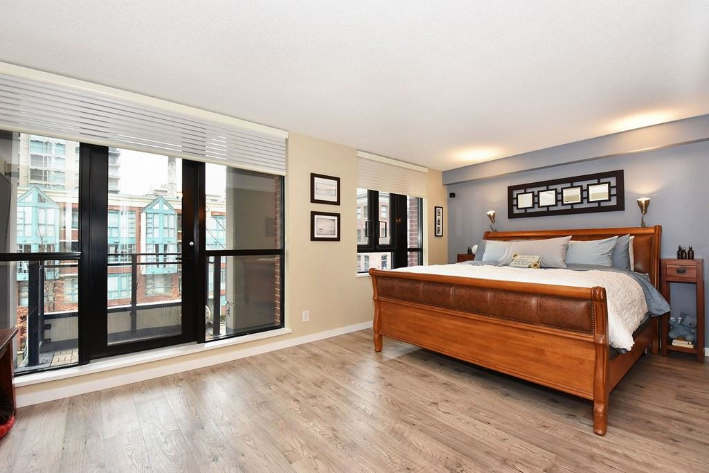 Townhouse at 930 HOMER STREET, Vancouver West, British Columbia. Image 10