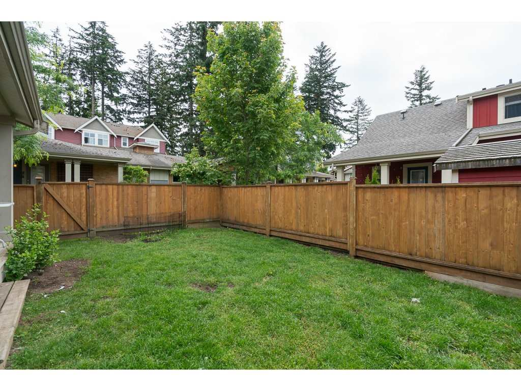 Townhouse at 8 5960 COWICHAN STREET, Unit 8, Sardis, British Columbia. Image 19