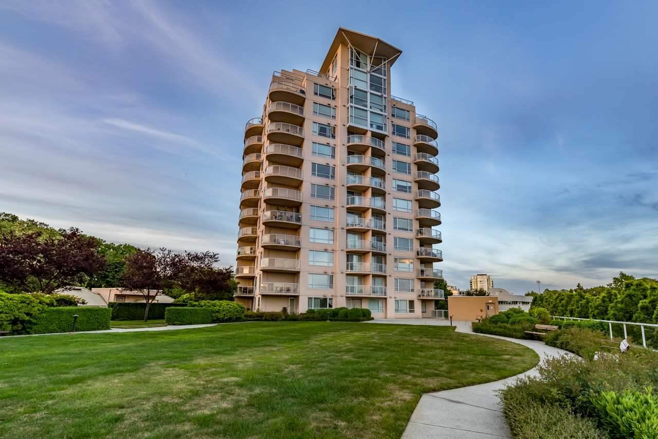 Condo Apartment at 1101 7760 GRANVILLE AVENUE, Unit 1101, Richmond, British Columbia. Image 1
