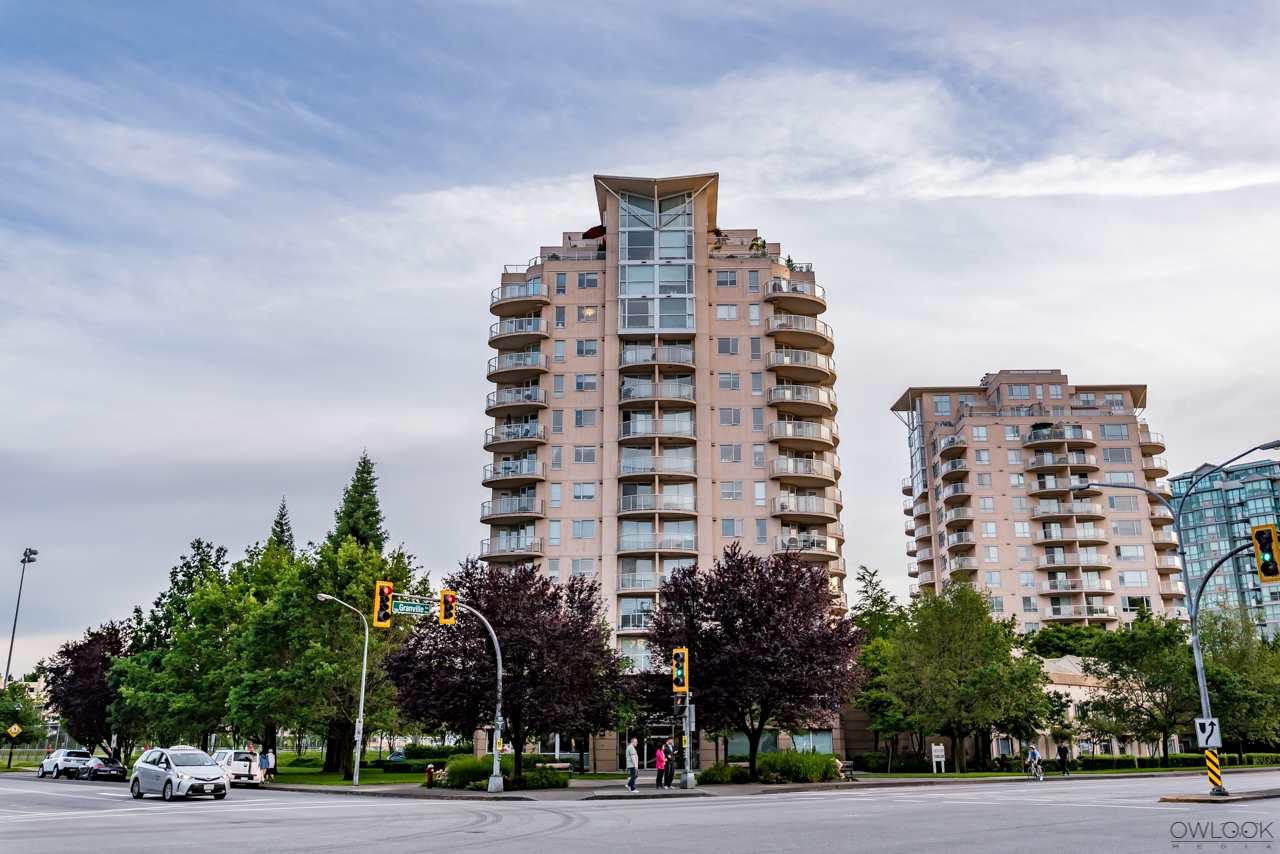 Condo Apartment at 1101 7760 GRANVILLE AVENUE, Unit 1101, Richmond, British Columbia. Image 2