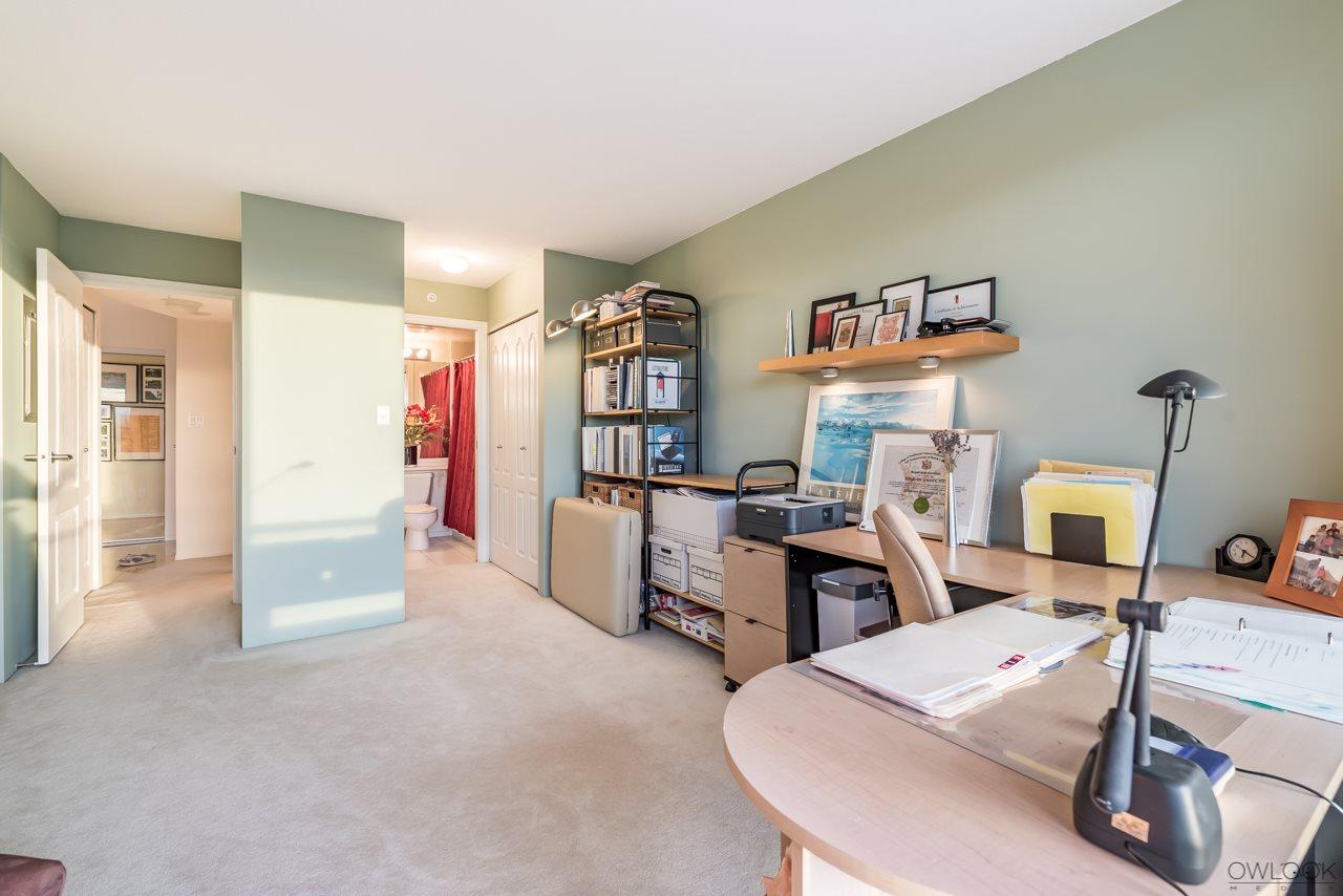 Condo Apartment at 1101 7760 GRANVILLE AVENUE, Unit 1101, Richmond, British Columbia. Image 5