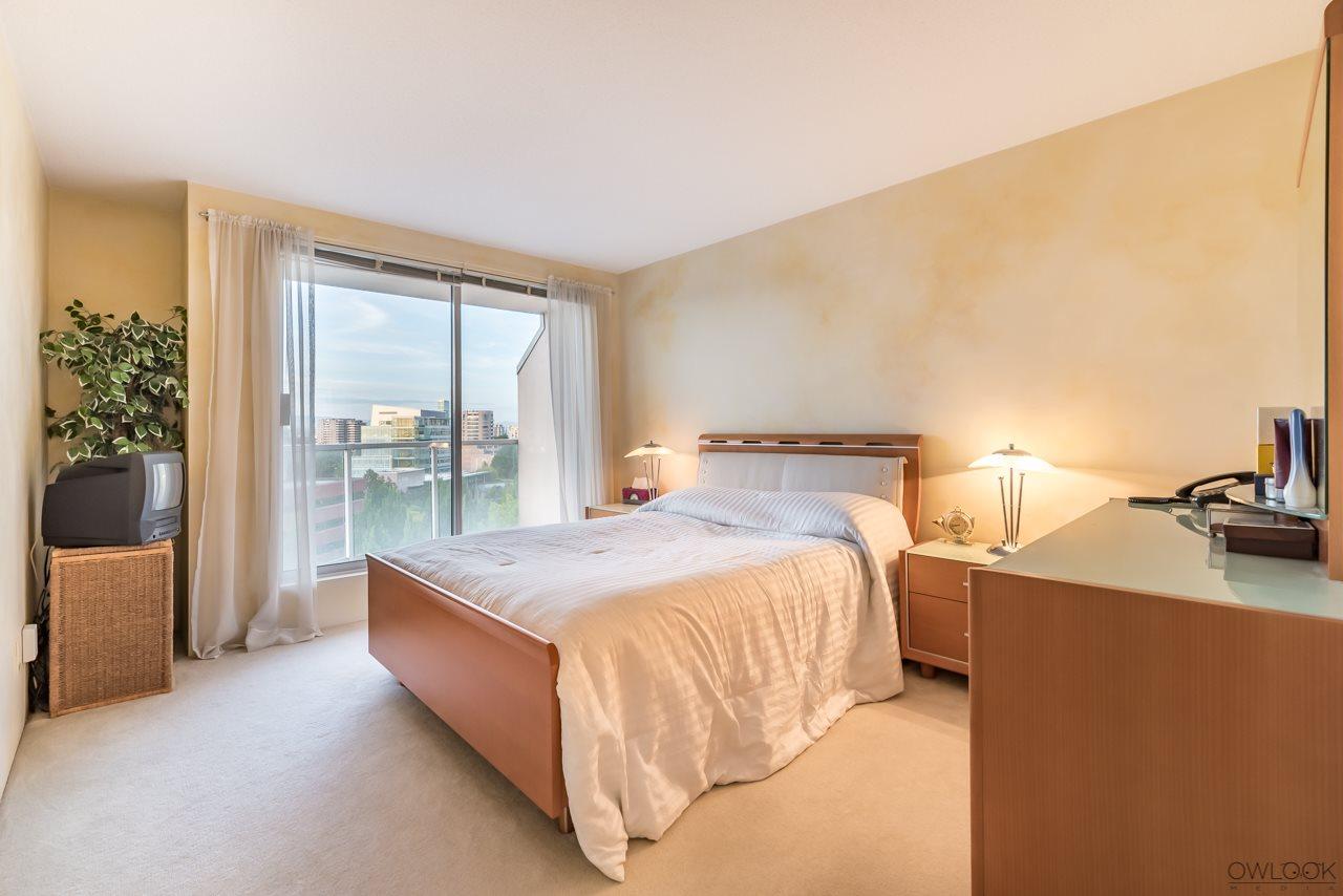 Condo Apartment at 1101 7760 GRANVILLE AVENUE, Unit 1101, Richmond, British Columbia. Image 7