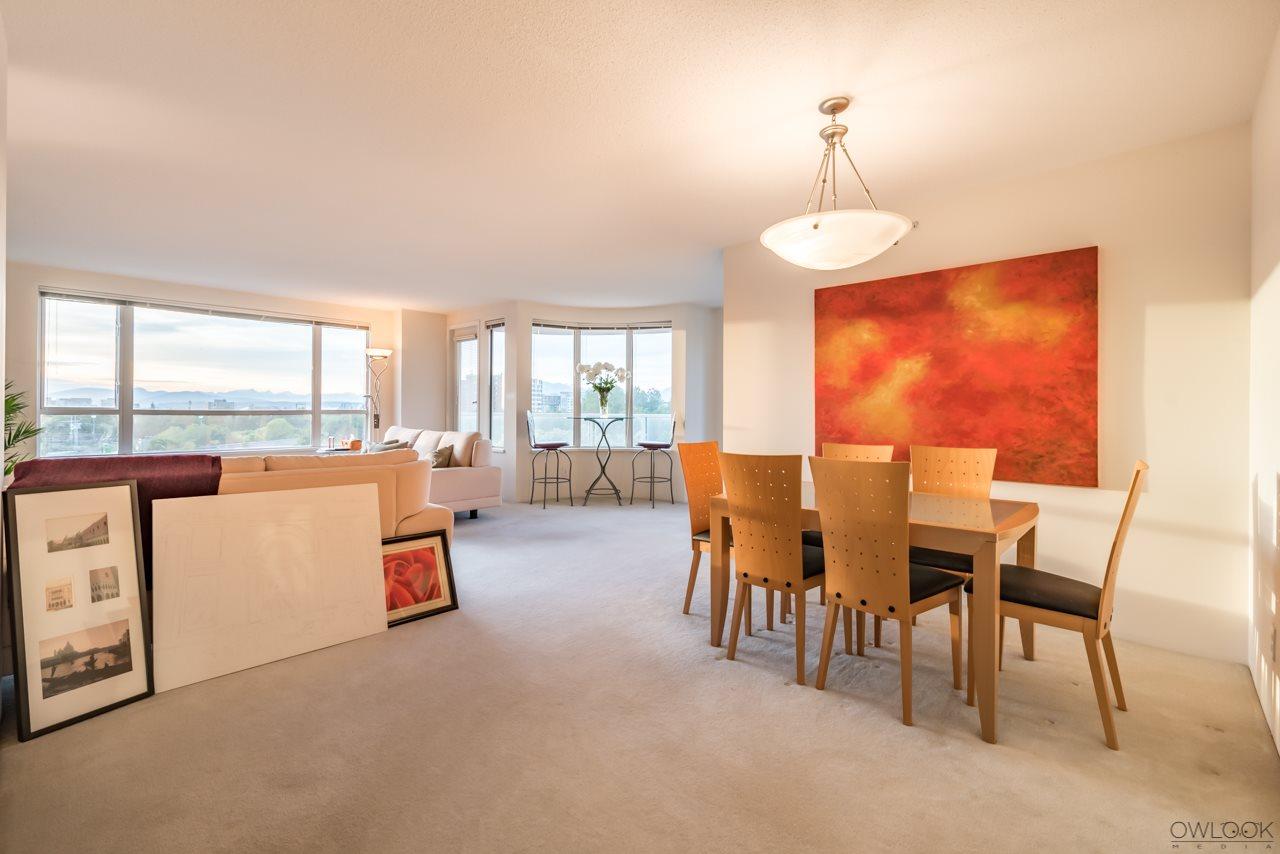 Condo Apartment at 1101 7760 GRANVILLE AVENUE, Unit 1101, Richmond, British Columbia. Image 8