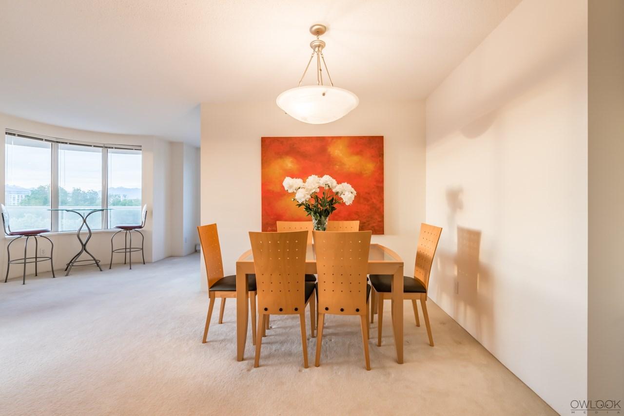 Condo Apartment at 1101 7760 GRANVILLE AVENUE, Unit 1101, Richmond, British Columbia. Image 13
