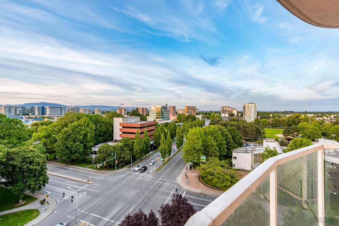 Condo Apartment at 1101 7760 GRANVILLE AVENUE, Unit 1101, Richmond, British Columbia. Image 14