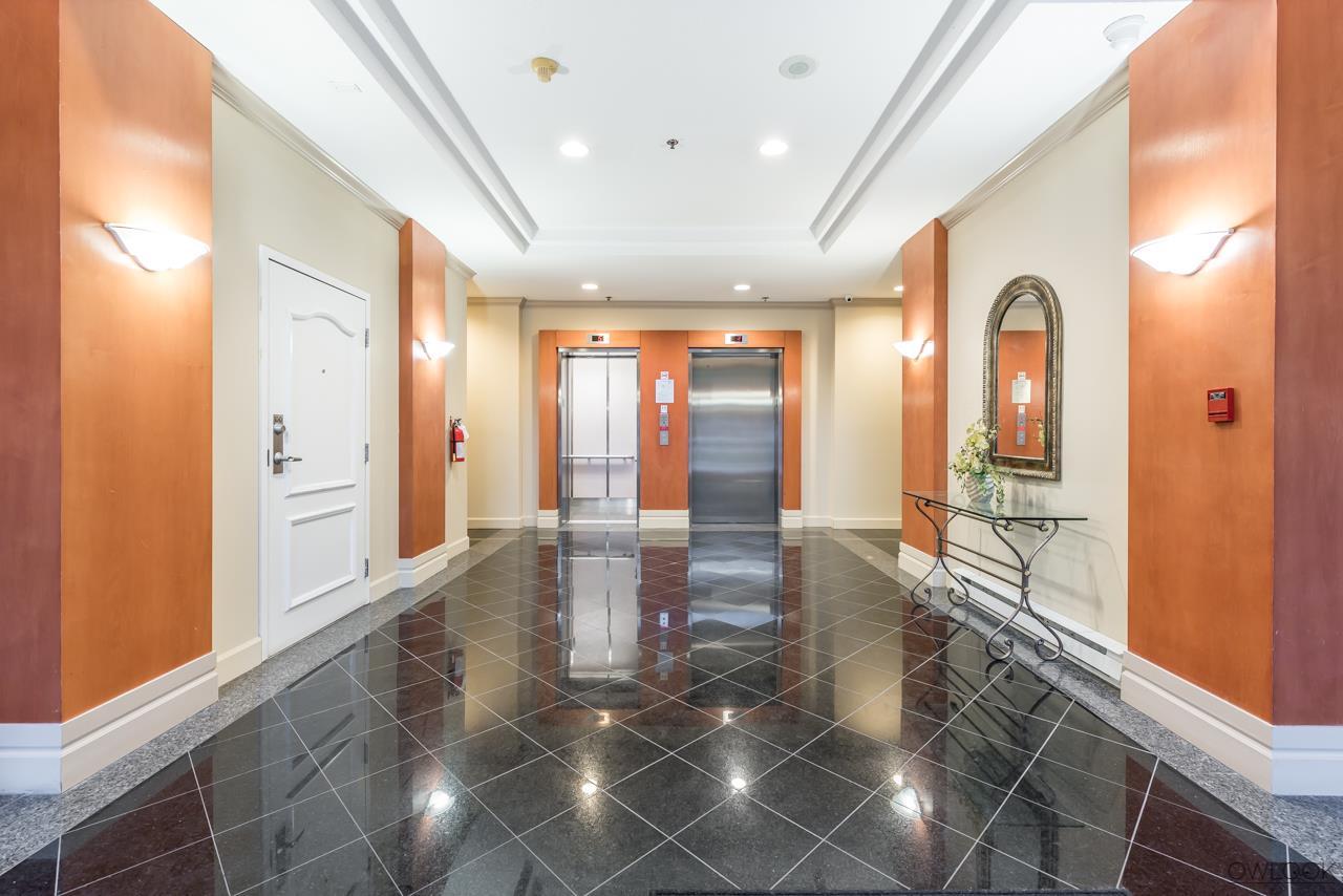 Condo Apartment at 1101 7760 GRANVILLE AVENUE, Unit 1101, Richmond, British Columbia. Image 16