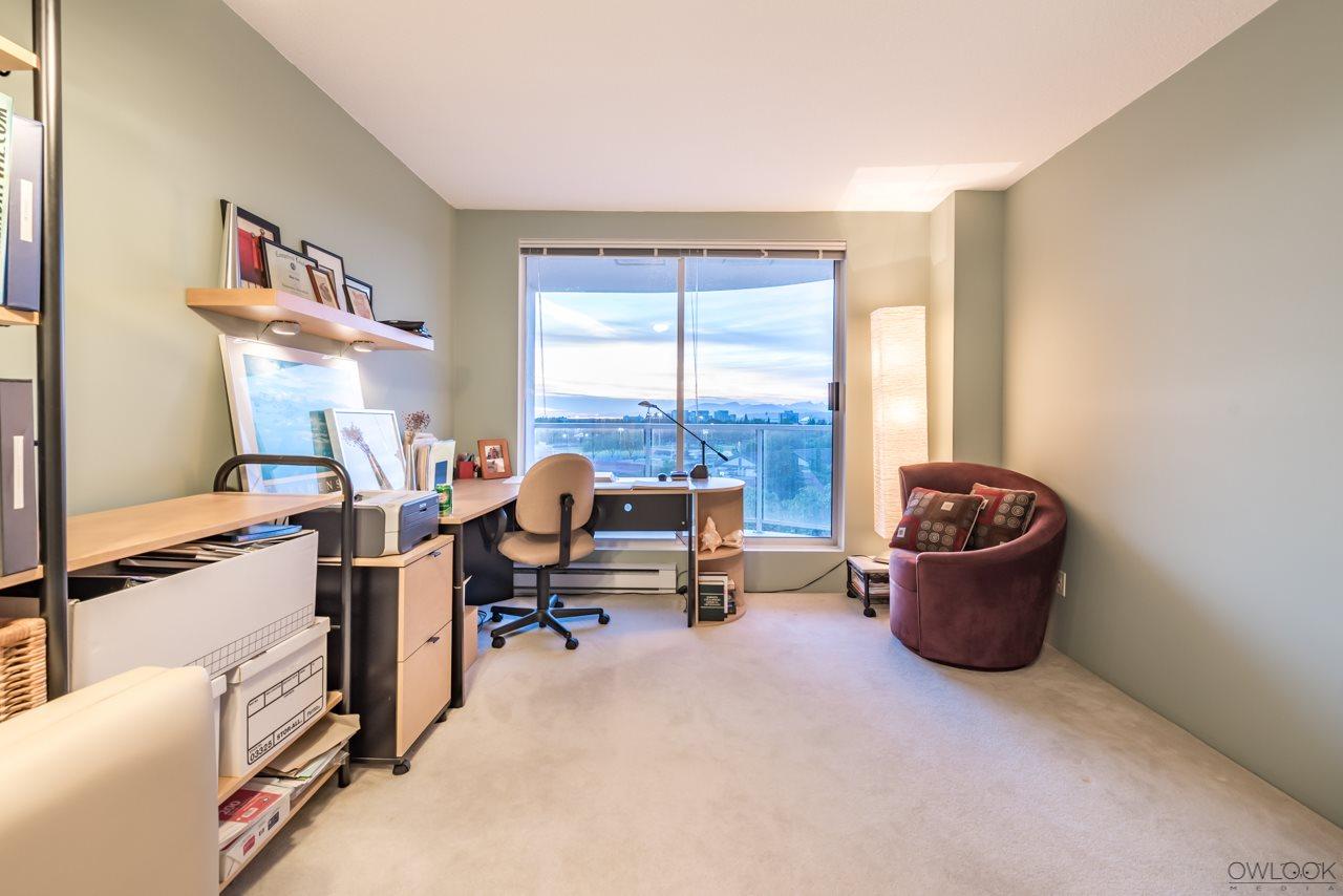 Condo Apartment at 1101 7760 GRANVILLE AVENUE, Unit 1101, Richmond, British Columbia. Image 18