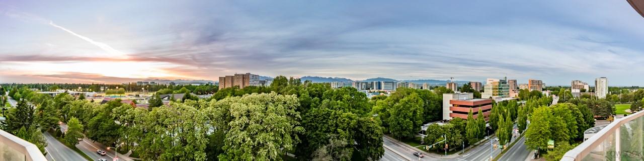 Condo Apartment at 1101 7760 GRANVILLE AVENUE, Unit 1101, Richmond, British Columbia. Image 20