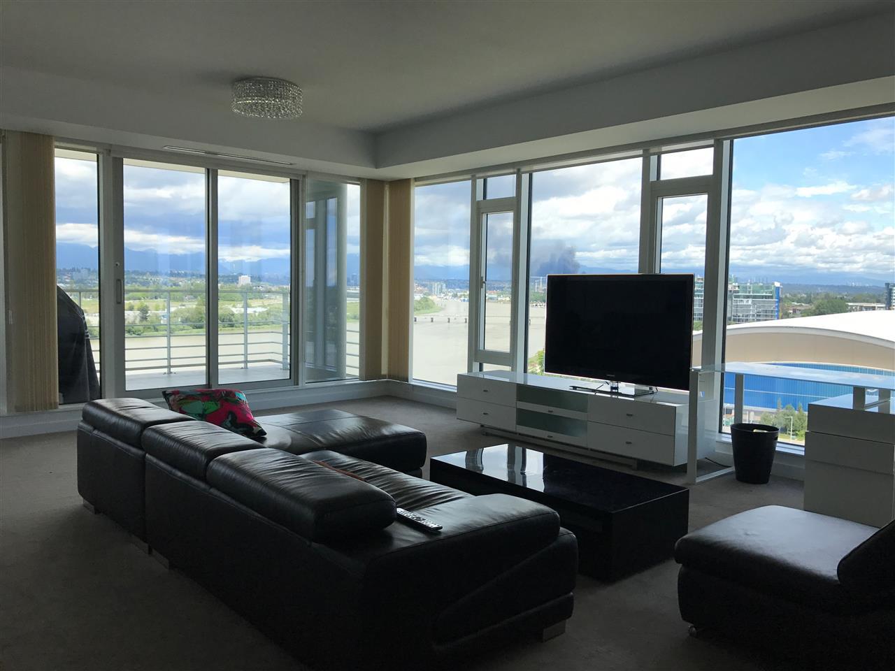 Condo Apartment at 1202 5111 BRIGHOUSE WAY, Unit 1202, Richmond, British Columbia. Image 4