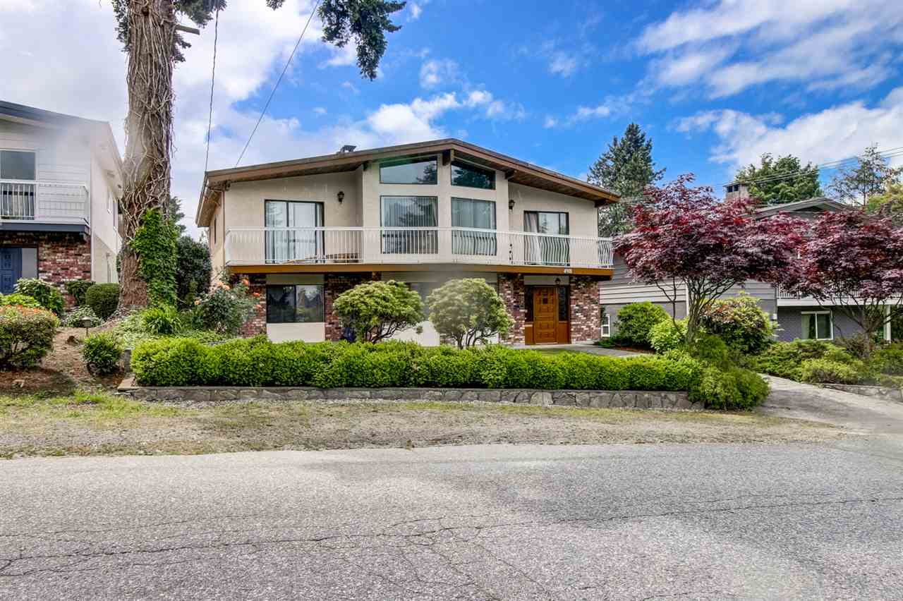 Detached at 4918 HARDWICK STREET, Burnaby South, British Columbia. Image 1