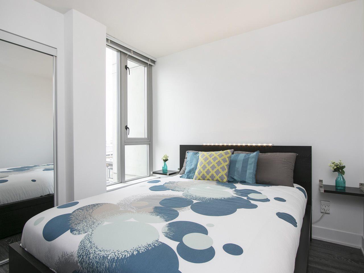 Condo Apartment at 310 1680 W 4TH AVENUE, Unit 310, Vancouver West, British Columbia. Image 13