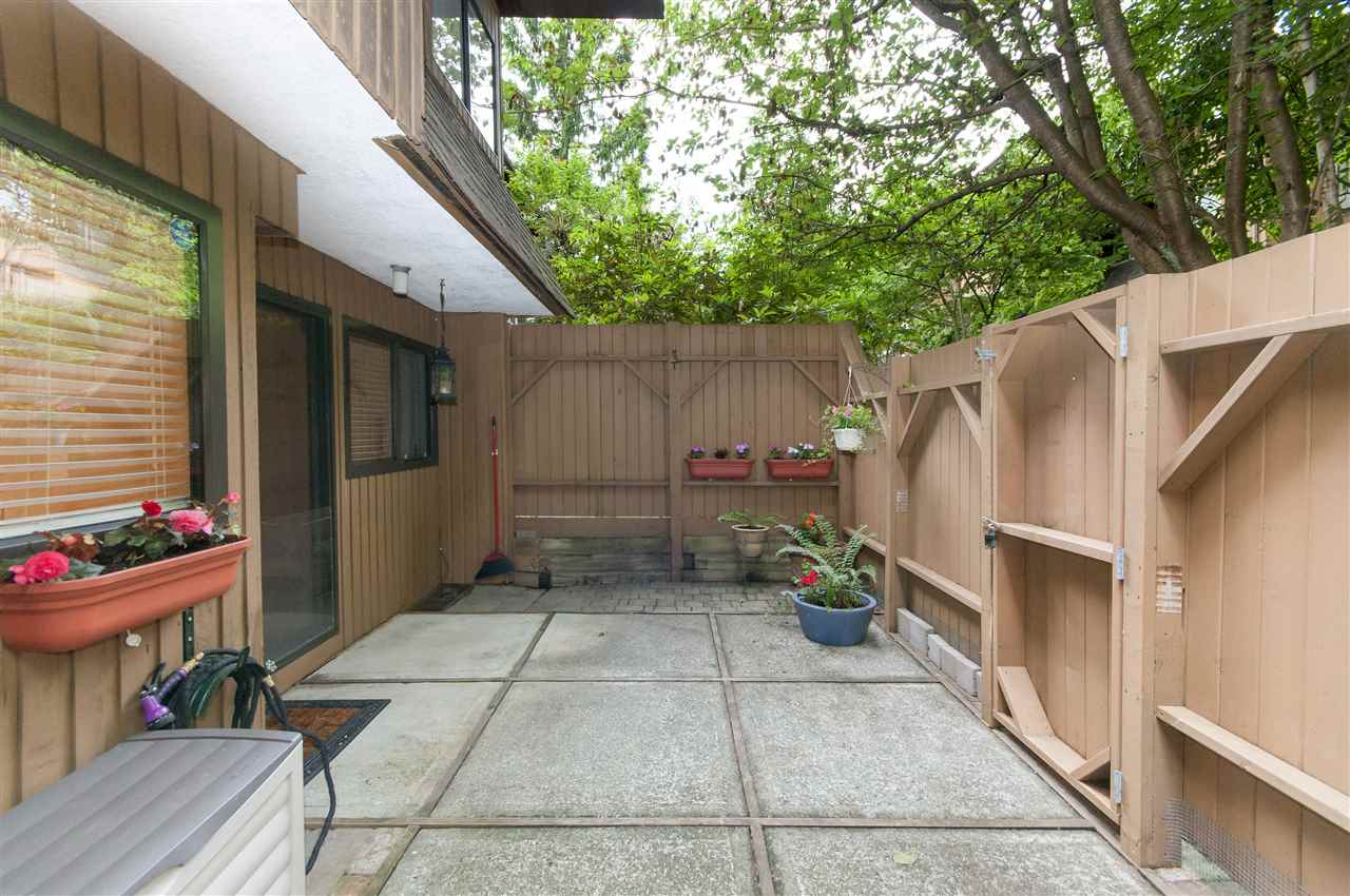 Townhouse at 1862 PURCELL WAY, North Vancouver, British Columbia. Image 13
