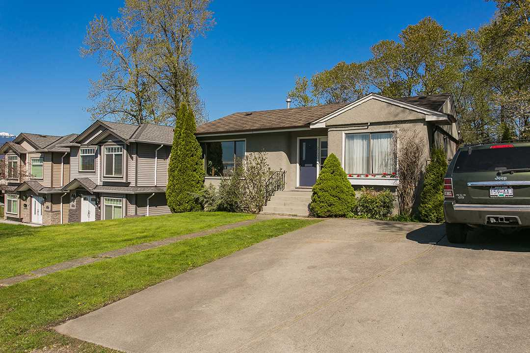 Detached at 2720 BOUNDARY ROAD, Burnaby North, British Columbia. Image 1