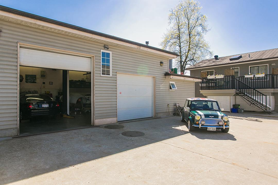 Detached at 2720 BOUNDARY ROAD, Burnaby North, British Columbia. Image 18