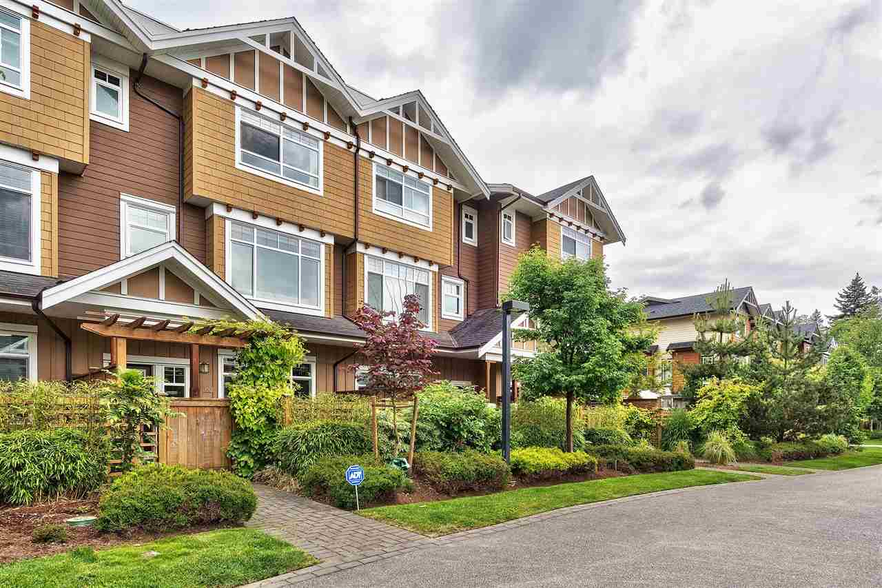 Townhouse at 60 2979 156 STREET, Unit 60, South Surrey White Rock, British Columbia. Image 1