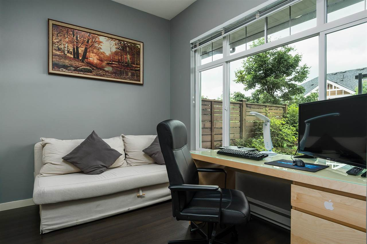 Townhouse at 60 2979 156 STREET, Unit 60, South Surrey White Rock, British Columbia. Image 16
