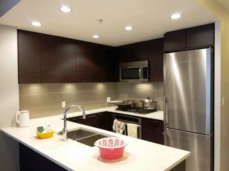 Condo Apartment at 601 3102 WINDSOR GATE, Unit 601, Coquitlam, British Columbia. Image 2