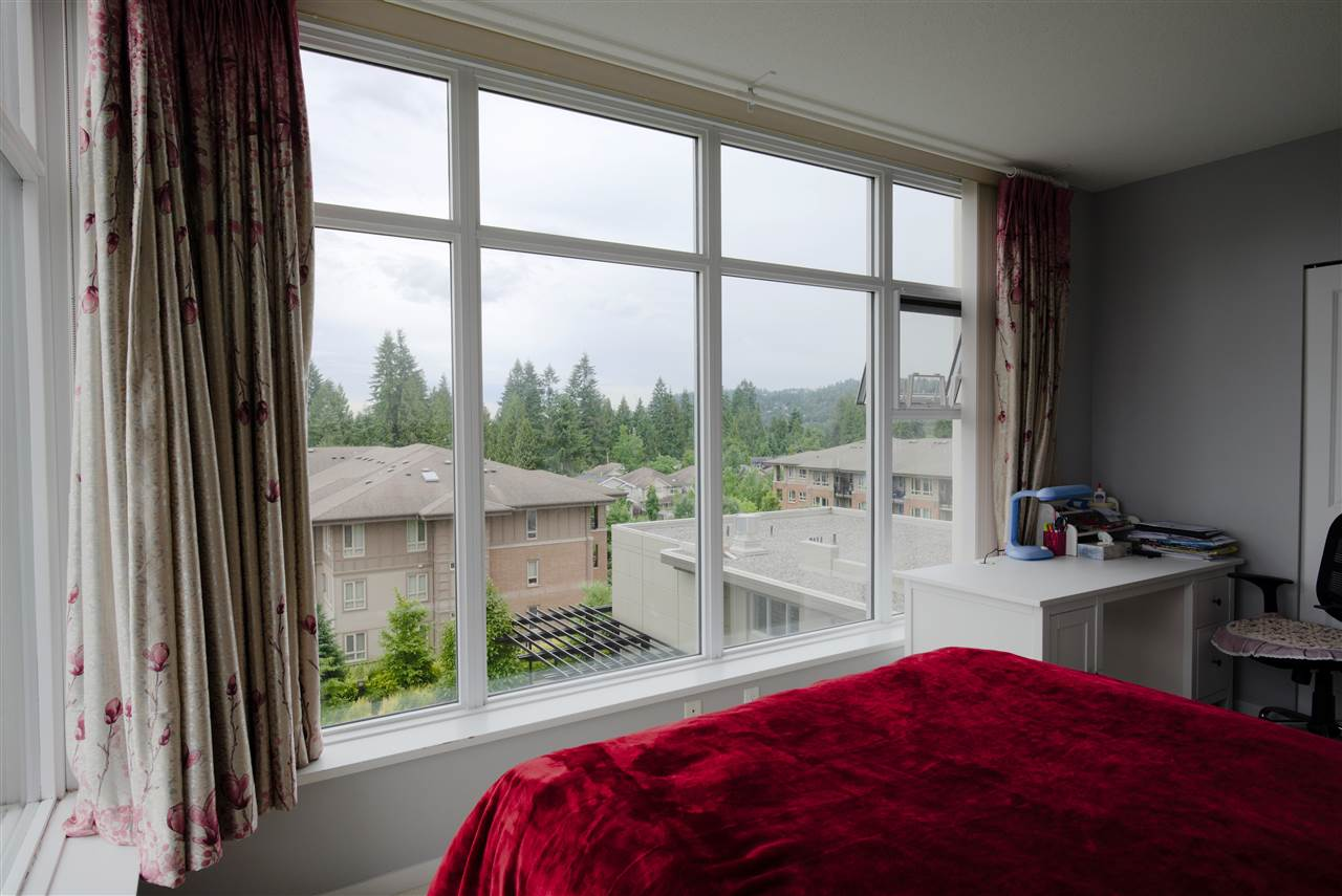 Condo Apartment at 601 3102 WINDSOR GATE, Unit 601, Coquitlam, British Columbia. Image 4