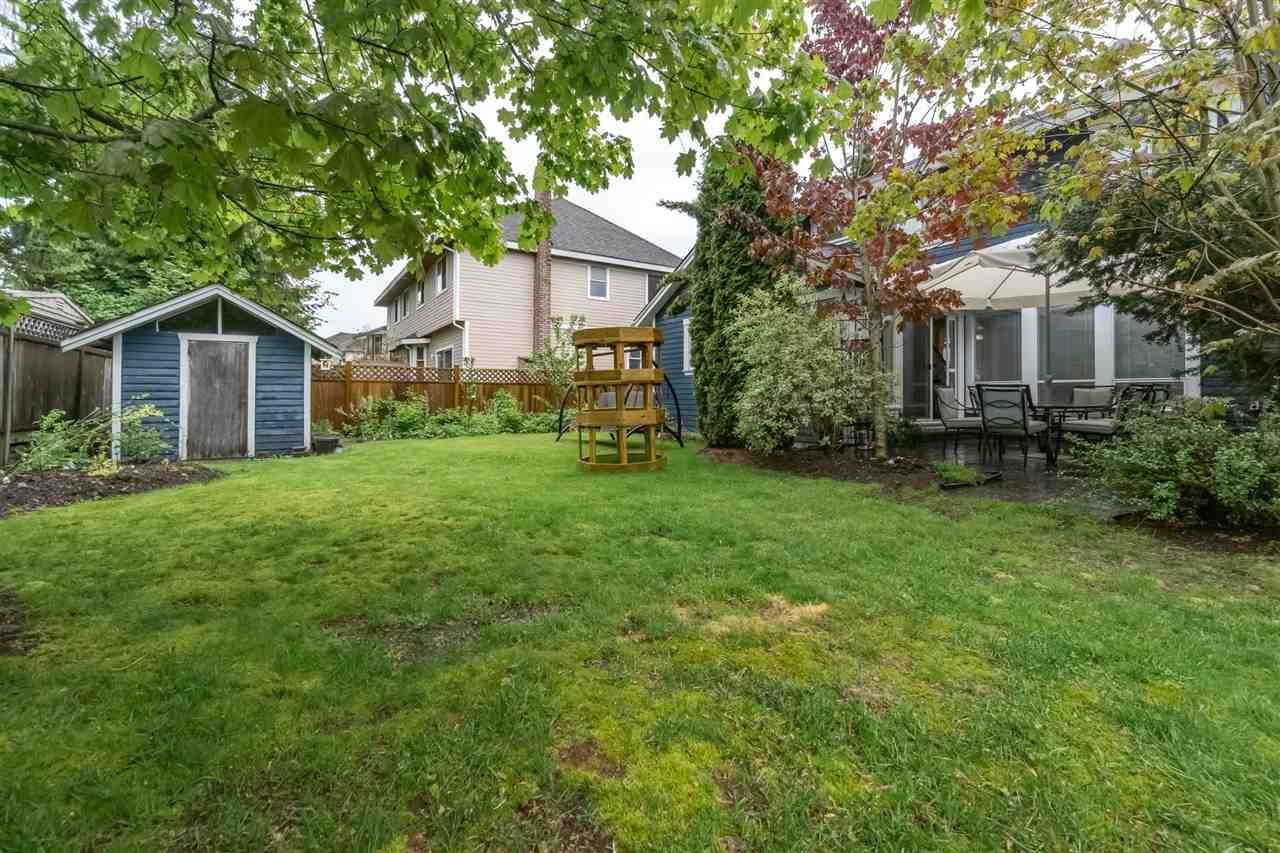 Detached at 10571 164 STREET, North Surrey, British Columbia. Image 19